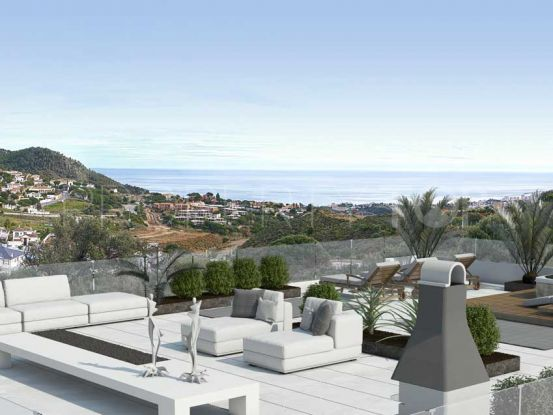 Buy villa in Fuengirola with 3 bedrooms | New Contemporary Homes - Dallimore Marbella