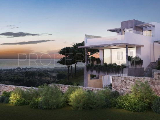3 bedrooms semi detached house in Cabopino, Marbella East | New Contemporary Homes - Dallimore Marbella