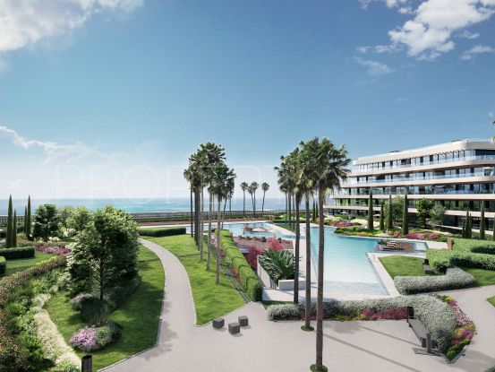 4 bedrooms Torremolinos apartment for sale | New Contemporary Homes - Dallimore Marbella