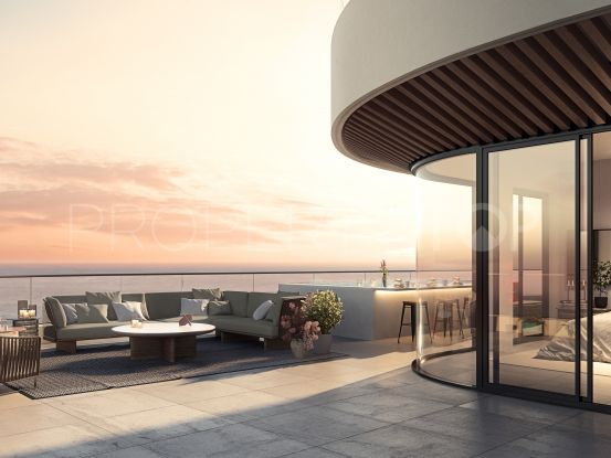 Penthouse for sale in Torremolinos | New Contemporary Homes - Dallimore Marbella