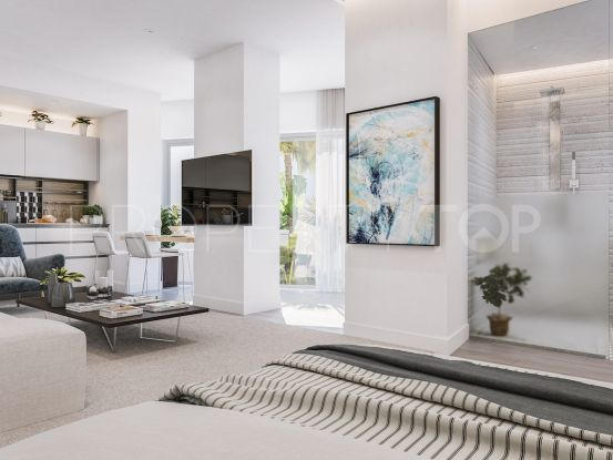 1 bedroom apartment in Malaga for sale | New Contemporary Homes - Dallimore Marbella