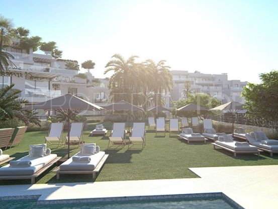 For sale apartment in Cala de Mijas | New Contemporary Homes - Dallimore Marbella