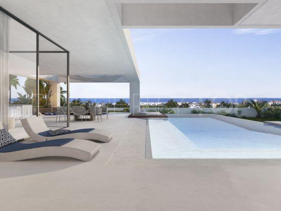 Villa for sale in Cancelada with 4 bedrooms | New Contemporary Homes - Dallimore Marbella