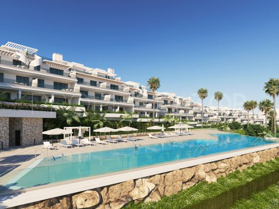 Apartment in New Golden Mile with 3 bedrooms | New Contemporary Homes - Dallimore Marbella