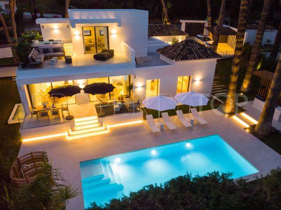 Villa in Las Brisas for sale | New Contemporary Homes - Dallimore Marbella