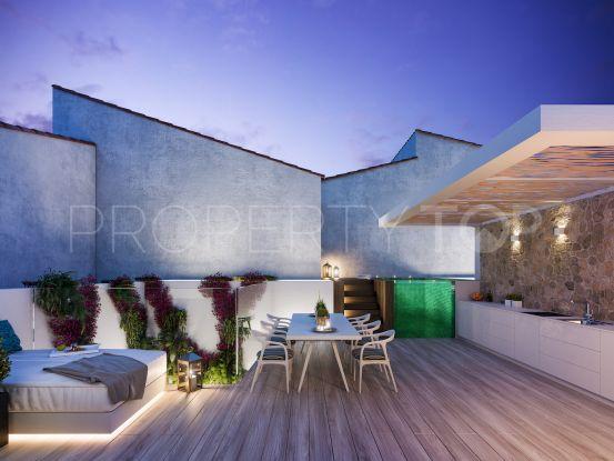 Apartment in Malaga for sale | New Contemporary Homes - Dallimore Marbella