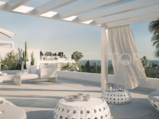 New Golden Mile apartment | New Contemporary Homes - Dallimore Marbella