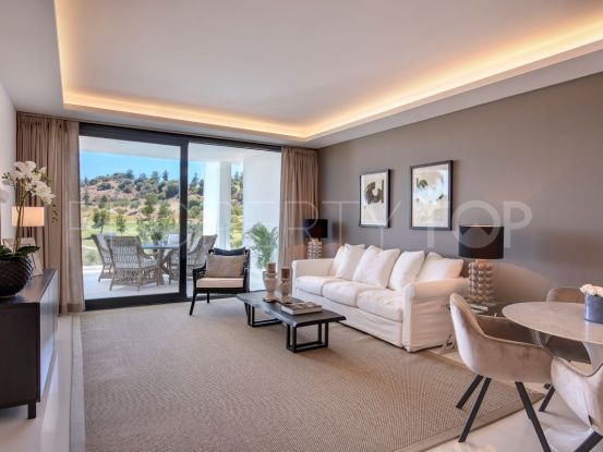 2 bedrooms apartment in Atalaya Hills for sale | New Contemporary Homes - Dallimore Marbella