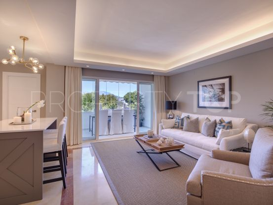 Marbella - Puerto Banus penthouse for sale | New Contemporary Homes - Dallimore Marbella