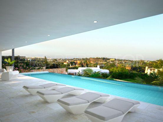 Los Olivos 5 bedrooms villa for sale   New Contemporary Homes - Dallimore Marbella