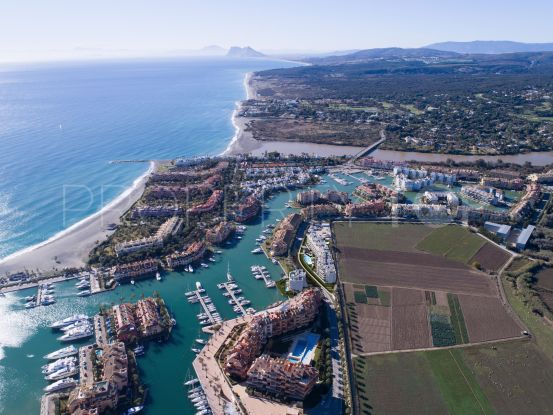 Buy Pier 3 bedrooms penthouse | New Contemporary Homes - Dallimore Marbella