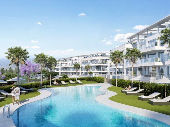 4 bedrooms El Chaparral penthouse | New Contemporary Homes - Dallimore Marbella
