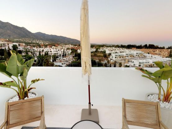 For sale Altos de Puente Romano penthouse with 3 bedrooms | New Contemporary Homes - Dallimore Marbella