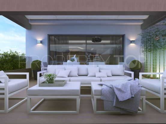 Town house with 3 bedrooms for sale in La Cala Golf, Mijas Costa | New Contemporary Homes - Dallimore Marbella