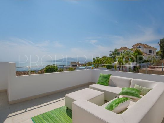 For sale Malaga villa with 3 bedrooms | New Contemporary Homes - Dallimore Marbella