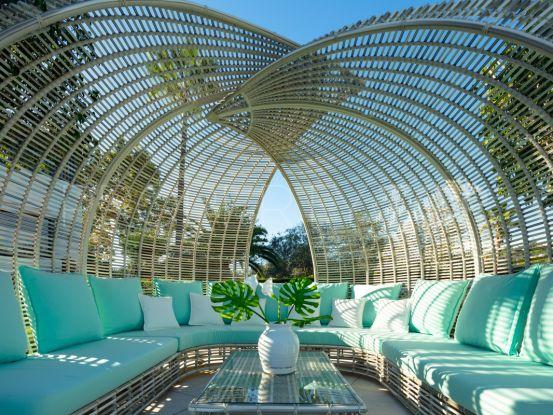 9 bedrooms villa in Aloha | New Contemporary Homes - Dallimore Marbella