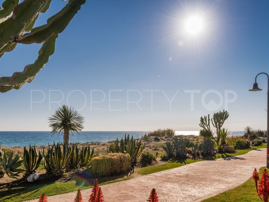 Buy ground floor apartment with 3 bedrooms in Costalita, Estepona | New Contemporary Homes - Dallimore Marbella