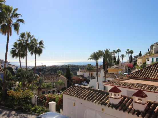 For sale town house in La Heredia   New Contemporary Homes - Dallimore Marbella