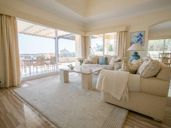 For sale penthouse in Elviria, Marbella East | Segarra & Bråteng