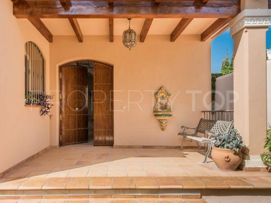 Villa in Las Chapas | Segarra & Bråteng