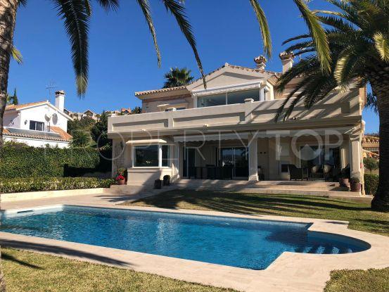 Nueva Andalucia 5 bedrooms villa for sale | Segarra & Bråteng
