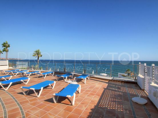 For sale Dominion Beach penthouse with 3 bedrooms | Segarra & Bråteng