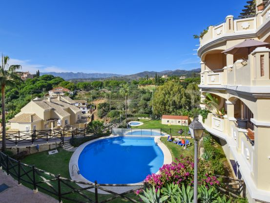For sale duplex penthouse in Colorado Hills, Marbella East | Segarra & Bråteng