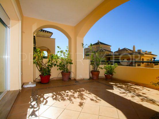 Hacienda Elviria apartment for sale | Segarra & Bråteng