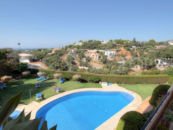 Buy apartment in Las Terrazas de Santa Maria Golf, Marbella East | Segarra & Bråteng