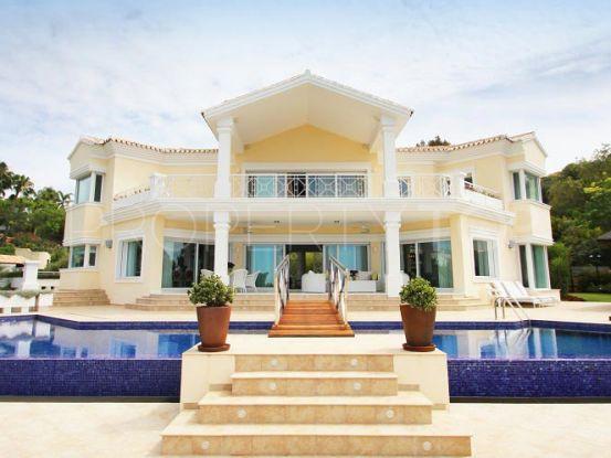 El Colorado 4 bedrooms villa for sale | Segarra & Bråteng