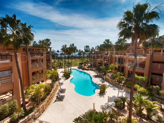 For sale penthouse with 3 bedrooms in Casablanca Beach, San Pedro de Alcantara | Segarra & Bråteng