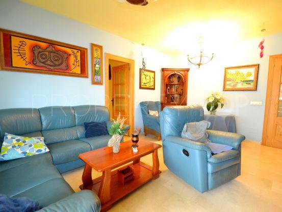 Buy flat with 3 bedrooms in San Pedro de Alcantara | 1 Coast Property