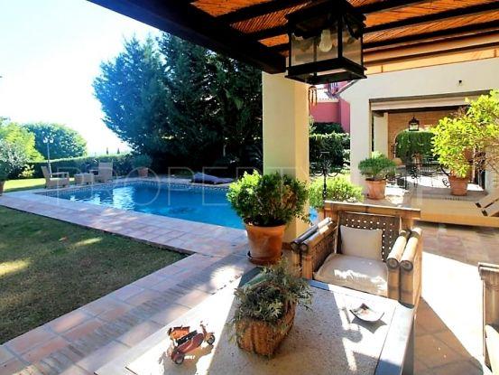 Buy villa in Haza del Conde, Nueva Andalucia | 1 Coast Property