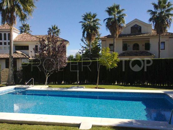 3 bedrooms town house in Balcones de Sierra Blanca for sale | 1 Coast Property