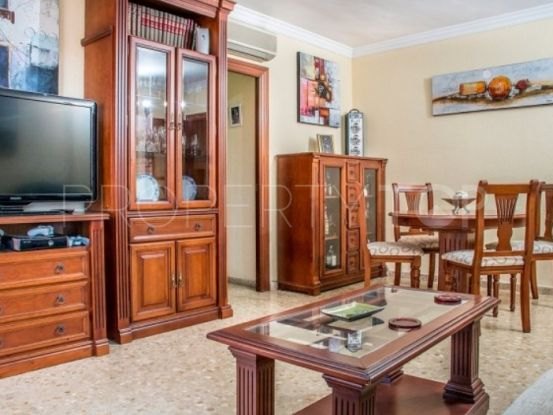 Buy apartment with 3 bedrooms in Marbella Centro | 1 Coast Property