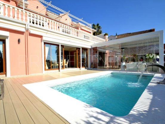 Villa in Rocio de Nagüeles | 1 Coast Property