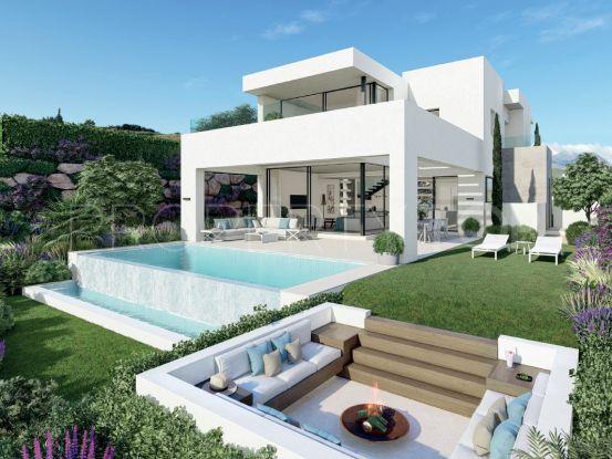 For sale 3 bedrooms villa in Estepona Golf | 1 Coast Property