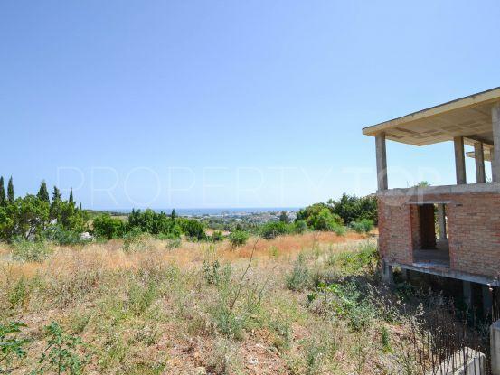 For sale Paraiso Alto plot | 1 Coast Property