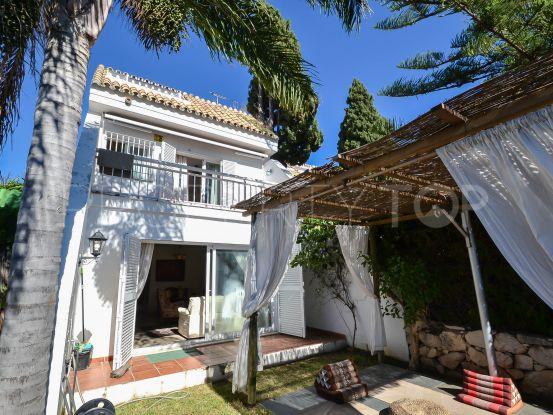 Town house in Nagüeles | 1 Coast Property