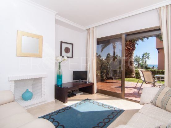 2 bedrooms Rivera Andaluza ground floor apartment for sale | 1 Coast Property