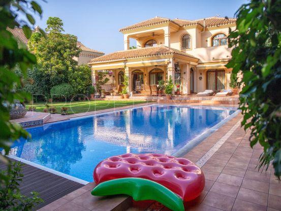For sale Cortijo Blanco 5 bedrooms villa | 1 Coast Property