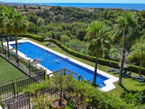 Buy ground floor apartment in Condado de Sierra Blanca with 3 bedrooms   1 Coast Property
