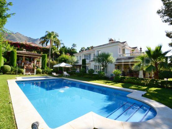 6 bedrooms villa in Sierra Blanca for sale   1 Coast Property