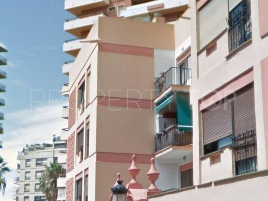 Studio for sale in Marbella Centro   1 Coast Property