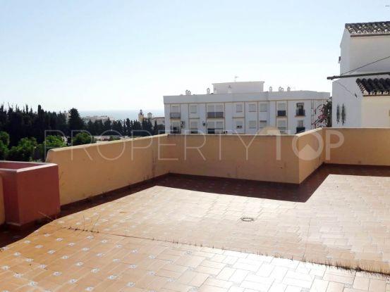 Buy Estepona Centro semi detached house | 1 Coast Property