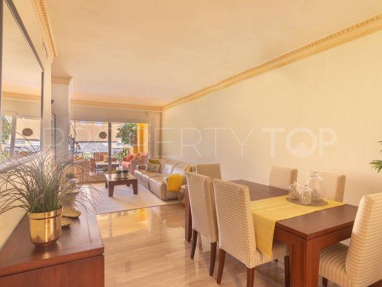 Condado de Sierra Blanca ground floor apartment for sale   1 Coast Property