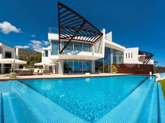 Sierra Blanca villa | 1 Coast Property