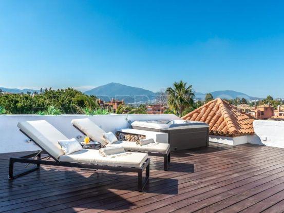 Atico duplex de 5 dormitorios en venta en Guadalmina Baja, San Pedro de Alcantara | 1 Coast Property