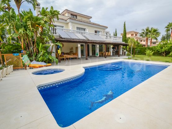 5 bedrooms villa in Sierra Blanca for sale   1 Coast Property
