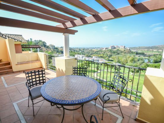 Penthouse with 2 bedrooms in Los Arqueros | 1 Coast Property